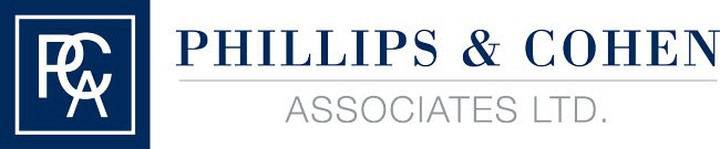 Phillips & Cohen Associates Retina Logo